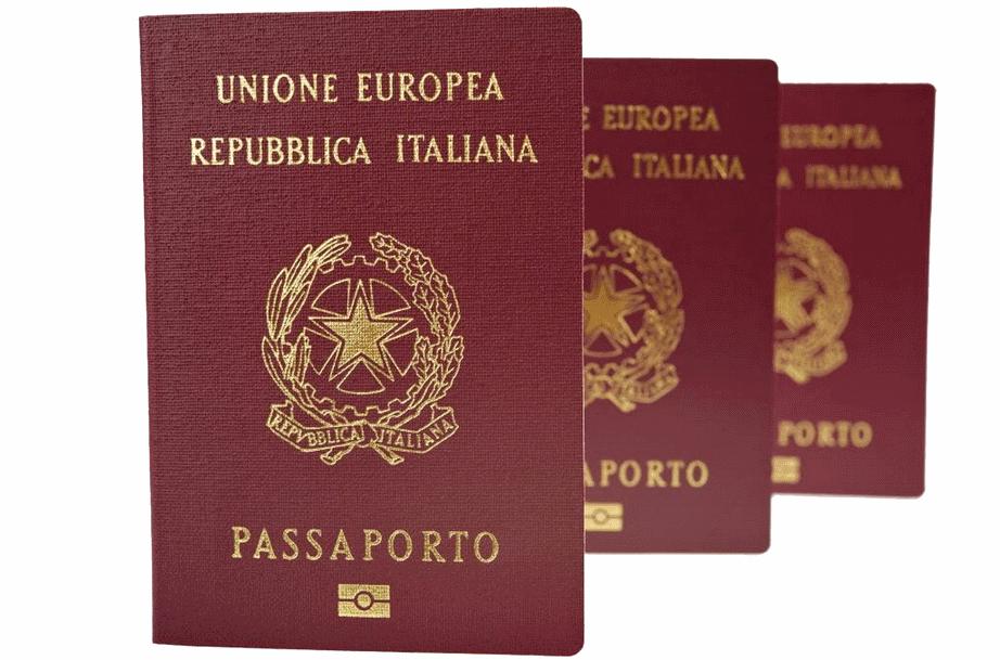 Citizenship Claims By Italian Descendants Born Abroad Www