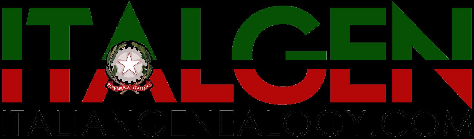 Il Malocchio The Evil Eye Italiangenealogy