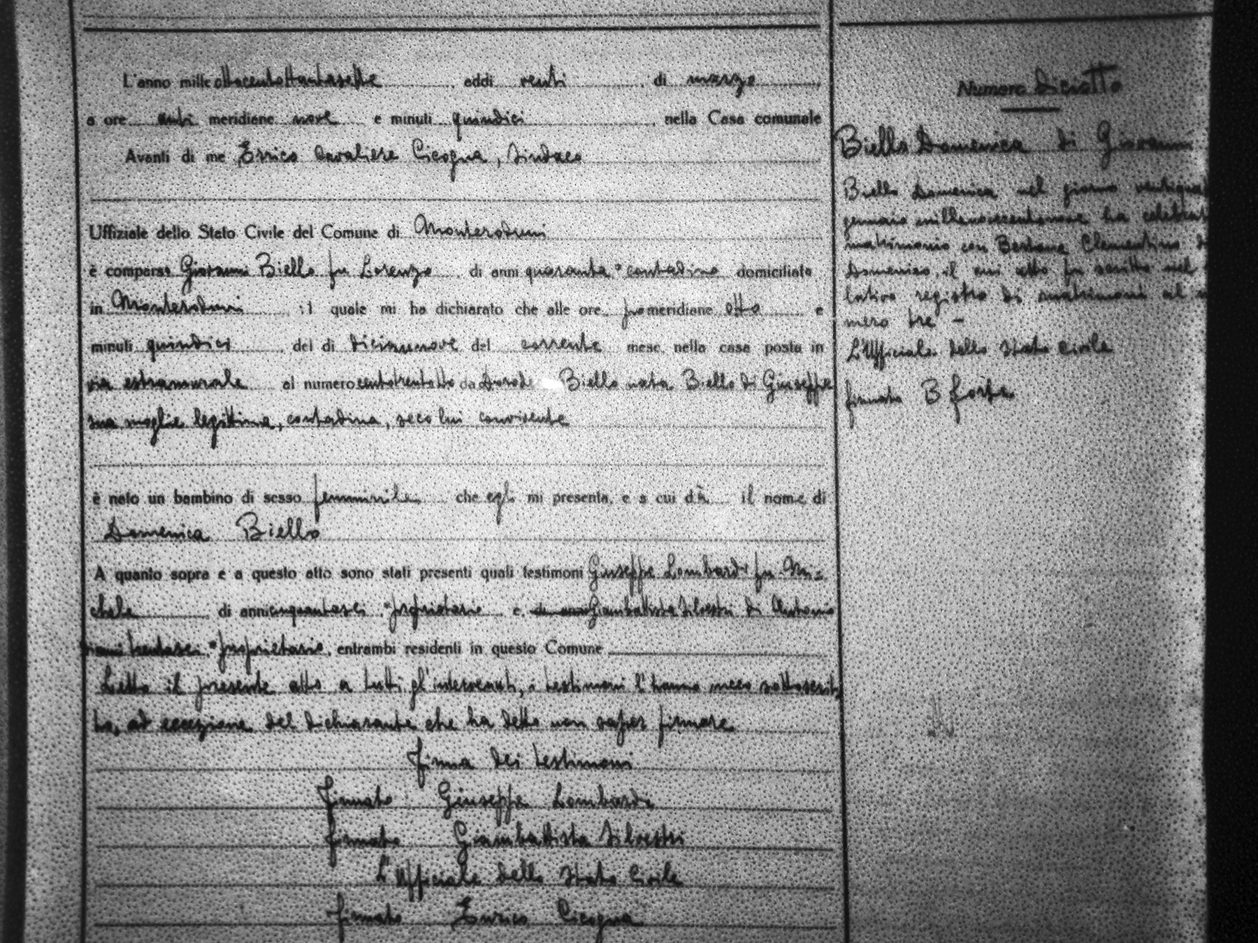 Domenica-Biello-1887-Birth-Record.jpg